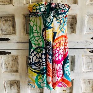 Nine West summer dress size 4